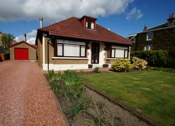 Thumbnail 4 bed detached bungalow for sale in Kirkintilloch Road, Lenzie