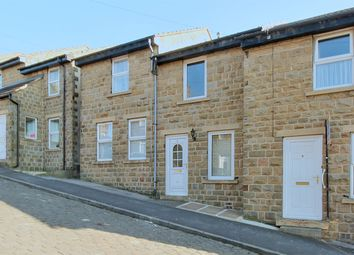 Thumbnail 2 bed terraced house to rent in Castle Court, Skipton