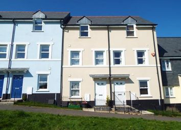 Thumbnail 4 bed terraced house for sale in Lee Mill, Ivybridge, Devon