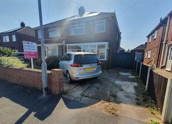 Thumbnail 4 bed semi-detached house for sale in Baysdale Road, Scunthorpe