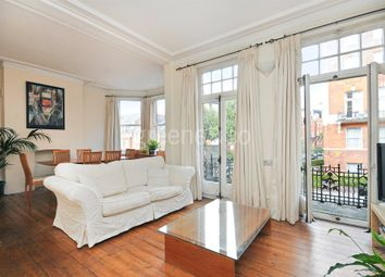 Thumbnail 2 bedroom flat to rent in Cumberland Mansions, West End Lane, West Hampstead, London