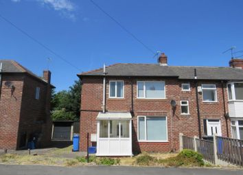 Thumbnail 2 bed semi-detached house to rent in Chestnut Avenue, Handsworth, Sheffield