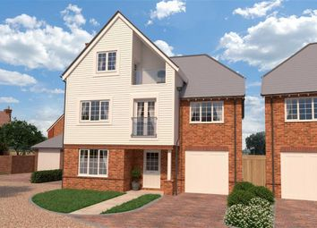 Thumbnail 5 bed detached house for sale in Church Street, Maidstone, Kent