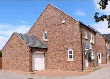 Thumbnail 3 bed detached house to rent in Meadow View, Pickburn, Doncaster