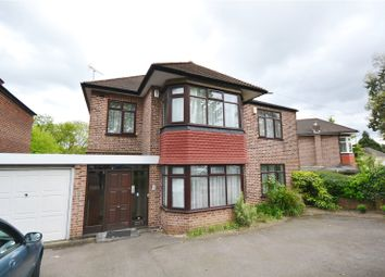 Thumbnail 4 bedroom detached house to rent in Sussex Ring, London