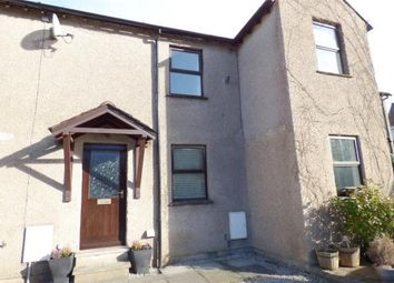 Thumbnail 2 bed terraced house for sale in Lower Castle Park, Kendal, Cumbria