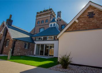 Thumbnail 2 bed property for sale in Apartment 6 The Links, Rest Bay, Porthcawl