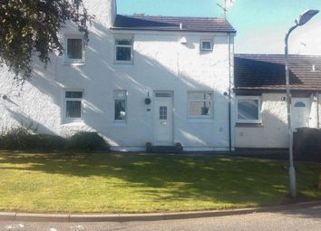 Thumbnail 3 bed terraced house for sale in 87 Braehead, Girdle Toll, Irvine