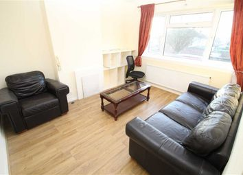 Thumbnail 1 bed maisonette to rent in Enmore Road, Southall, Middlesex