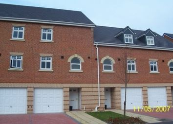 Thumbnail 3 bed property to rent in Little Island Drive, Willenhall