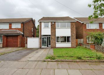 Thumbnail 3 bedroom detached house to rent in Randale Drive, Bury