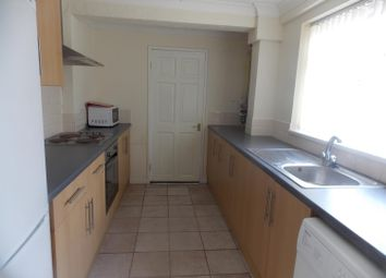 Thumbnail 3 bedroom terraced house to rent in Wicklow Street, Middlesbrough