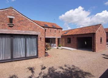 Thumbnail 6 bed barn conversion to rent in Browns Mews, Heslington, York