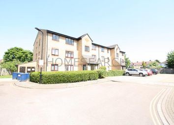 Thumbnail 1 bed flat for sale in Chartwell Close, Greenford