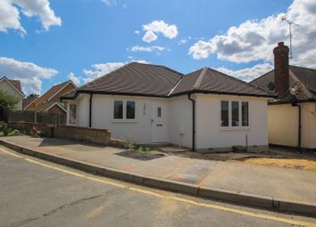 Thumbnail 2 bed detached bungalow for sale in Ethelred Gardens, Runwell, Wickford