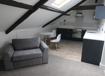 Thumbnail 1 bed flat to rent in St James' Street, Newcastle Upon Tyne