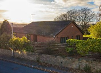 Thumbnail 3 bed detached bungalow for sale in Coach Road, Greasbrough, Rotherham, South Yorkshire
