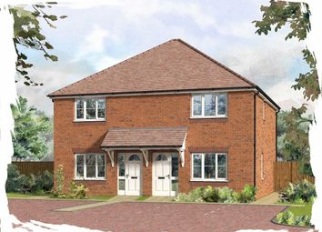 Thumbnail 3 bed semi-detached house for sale in Plough Hill Road, Nuneaton