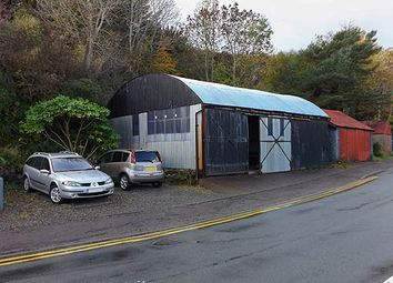 Thumbnail Retail premises for sale in Commercial Premises, Mill Road, Portree, Isle Of Skye