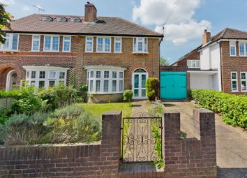 Thumbnail 3 bed property to rent in Pound Close, Long Ditton, Surbiton
