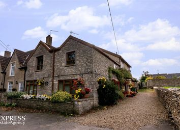 Thumbnail 3 bed end terrace house for sale in Chapel Row, Luckington, Chippenham, Wiltshire