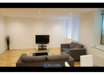 Thumbnail 1 bed flat to rent in Emerald House, Croydon