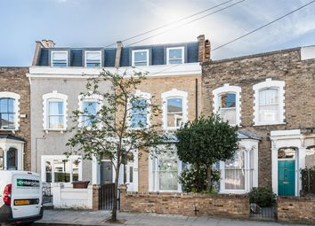 Thumbnail 5 bed terraced house for sale in Aden Grove, London