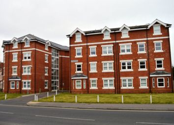 Thumbnail 2 bed flat to rent in Upper Avenue, Eastbourne