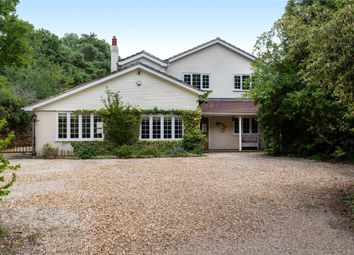 5 bed detached house for sale in Hollybush Ride, Finchampstead, Wokingham, Berkshire RG40