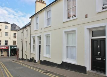 Thumbnail 1 bed flat to rent in Church Street, Ross-On-Wye