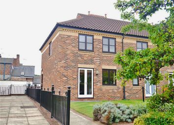 Thumbnail 3 bed end terrace house for sale in Clementhorpe, Postern Close, York
