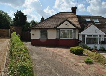 Thumbnail 2 bed semi-detached bungalow for sale in Appledore Close, Kingsthorpe, Northampton