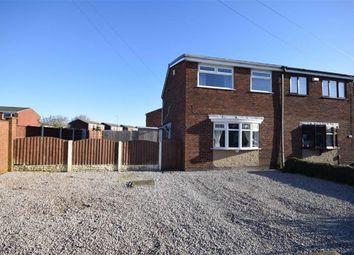 Thumbnail 3 bed semi-detached house for sale in Albrighton Crescent, Lostock Hall, Preston, Lancashire