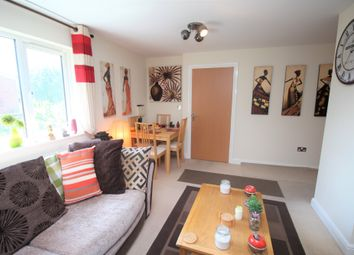 Thumbnail 1 bed flat for sale in Bockhampton Road, Lambourn, Hungerford
