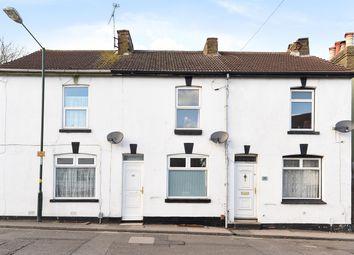 Thumbnail 2 bedroom terraced house for sale in Orchard Street, Rainham, Gillingham