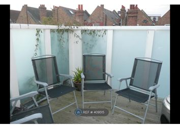 Thumbnail 6 bed maisonette to rent in Nutwell Street, London