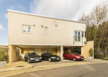Thumbnail 1 bed flat for sale in Temeraire Place, Brentford