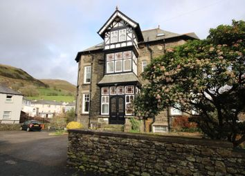 Thumbnail Flat to rent in Flat 2, Highfield House, Sedbergh