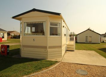 Thumbnail 3 bedroom bungalow for sale in Warden Bay Road, Leysdown-On-Sea, Sheerness