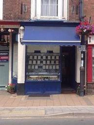 Thumbnail Retail premises for sale in Crediton, Devon