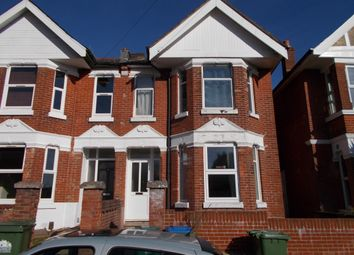 Thumbnail 7 bed terraced house to rent in Highfield Crescent, Southampton