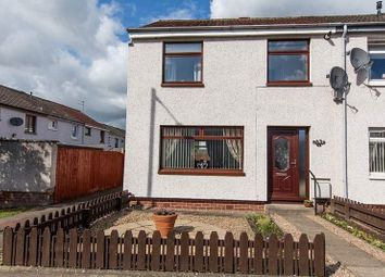 Thumbnail 3 bed terraced house for sale in Devonway, Clackmannan