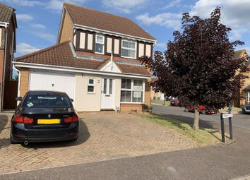 Thumbnail 3 bed detached house for sale in Arnhem Place, Shefford