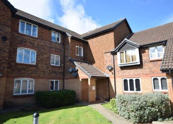 Thumbnail 1 bed property for sale in Shelley Way, Colliers Wood, London