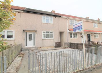 Thumbnail 2 bed terraced house for sale in Beauly Place, Coatbridge