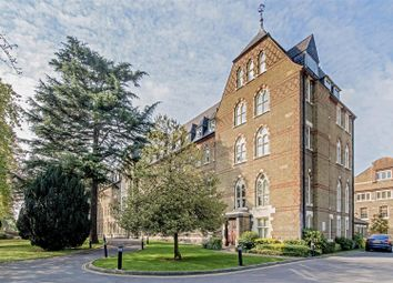 Thumbnail 2 bed flat to rent in Lancaster House, Borough Road, Isleworth