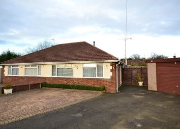 Thumbnail 2 bed semi-detached bungalow for sale in St. Davids Close, Leckhampton, Cheltenham