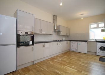 Thumbnail 3 bed property to rent in Herbert Street, Loughborough