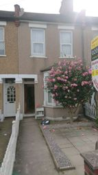 Thumbnail 3 bedroom terraced house for sale in Scotland Green Road, Enfield
