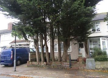 Thumbnail 3 bed terraced house for sale in Woodcote Avenue, Hornchurch